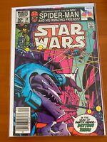 Star Wars 54 - Comic Book B42-54