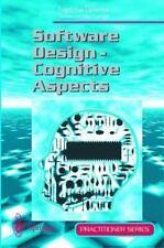 Practitioner Ser.: Software Design - Cognitive Aspects by Francoise Detienne...