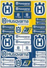 Trim Sticker Kit Fits Husqvarna WR360 WXC360 WXE360 CR390 WR390 WR400