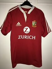 *S* British Lions S/S Rugby Shirt 2005 New Zealand Tour