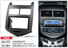CARAV 11-181 Car Radio Fascia Stereo Trim Dash Kit For CHEVROLET Aveo /HOLDEN