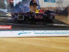 Carrera 27324 Evolution Red Bull RB5 Sebastian Vettel, No. 15