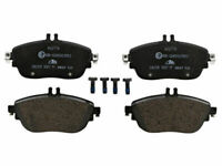 For 2014-2019 Mercedes CLA250 Brake Pad Set Front ATE 46348CY 2015 2016 2017