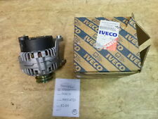 IVECO DAILY II 2 Bosch Lichtmaschine Generator 90A 500314723 0123315503 ORIGINAL