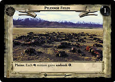 Lord of the Rings CCG Shadows 11S253 Pelennor Fields LOTR TCG