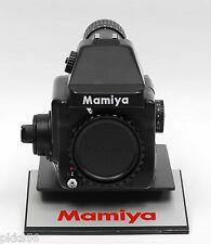 Mamiya 645 E KIT (body + many NEW accessories) 8 items KIT