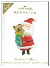 2012 Hallmark Exclusive VIP Gift Stocking Stuffing Ornament!