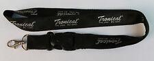 Tronical Guitar-Tuning Schlüsselband Lanyard NEU (T158)
