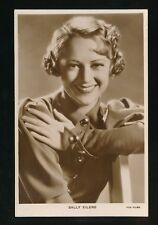 Film Theatre SALLY EILERS Fox Films early RP PPC