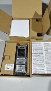 Aastra 612D Dect Téléphone Avec Chargeur, Batterie Rechargeable Neuf