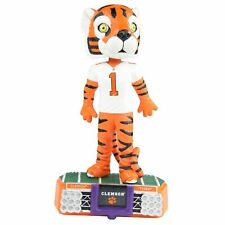 The Tiger Clemson Tigers Stadium Lights Special Edition Bobblehead NCAA