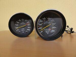 Ferrari 308 Dino GT4 - (Gauge) speedometer tachometer (veglia borletti)