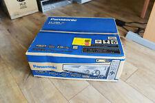 Brand New Panasonic SA-XR55  AV receiver  7.1 channel Specs