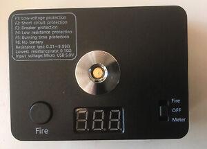 coil Tester 521 tab Mini V3