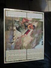 CALENDRIER ALMANACH DES POSTES PTT 1978 PECHE A LA TRUITE BROCHET