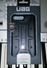Urban Armor Gearr Case for iPhone 8 / 7 / 6s Plus - Black
