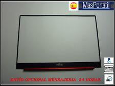MARCO FRONTAL LCD FUJITSU LIFEBOOK U772 RED/ROJO