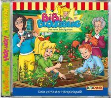 Bibi Blocksberg - Der neue Schulgarten - Folge 121 - Hörspiel - CD - *NEU*