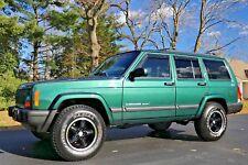 Jeep Cherokee Ebay