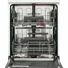 AEG FSK53600Z Integrated Dishwasher - 60cm