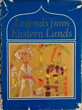 LEGENDS FROM EASTERN LANDS Jaroslav Tichy & Miloslav Troup