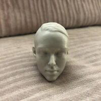 Free Shipping 1/6 scale Blank Head Sculpt Tracey female girls unpainted instock