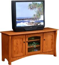 """HHI's Master 60"""" Flat Wall TV Stand"""