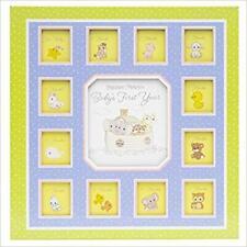 Phoenix E9 Precious Moments Bebé Primero Año Memoria Libro 13 Bolsillos 7831100
