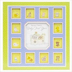 Phoenix E9 Precious Moments Baby's First Year Memory Book 13 Pockets 7831100