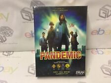 Z-Man Games - New And Sealed Gift Pandemic Home entertainment Board Game-2013