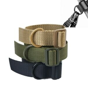 Tactical Heavy Duty Stock Sling Adapter with D Ring for Rifle Shotgun Buttstock
