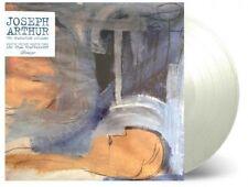 Joseph Arthur - The Graduation Ceremony - LP WHITE Vinyl New & Sealed - 180 gram