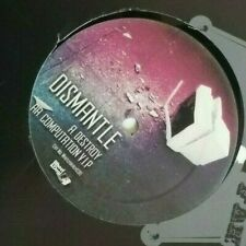 Dismantle ‎– Destroy / Computation VIP