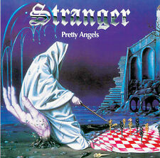 STRANGER Pretty Angels CD ( o191 ) 162348