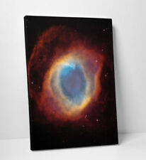 Canvas Outer Space Abstract Art Prints