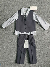 Monsoon Formal Outfits & Sets (0-24 Months) for Boys