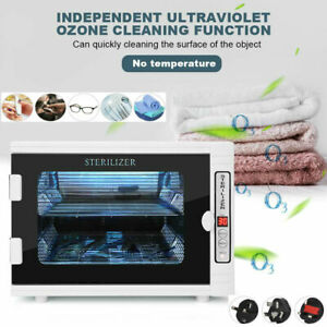 Profession 10L Double Layer Ultraviolet Ozone Towel Cleaning  Cleaning Cabinet