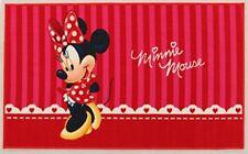 Tappeto per Bambine Minnie Mouse Disney 80x140 cm R142