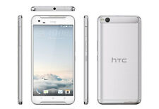 "New HTC Ony M9 Grey White 32GB 4G GPS 5.5"" Android 6 13MP Unlocked Smartphone"