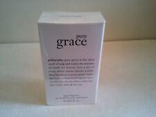 Philosophy Pure Grace 60ml EDT Spray BNIB Sealed