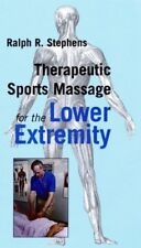 Therapeutic Sports Massage for the Lower Extremity DVD