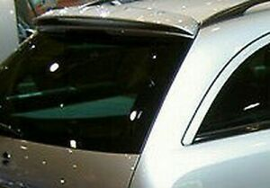 Mercedes-Benz Lorinser OEM Roof Spoiler E Class Wagon W211 2003-2009 Brand NEW