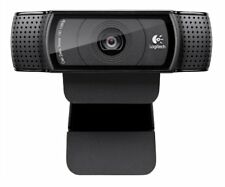 Logitech HD Webcam C920, 1080p Widescreen Video Calling & Recording *BRAND NEW*