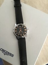 Gents Longines Heritage Conquest Automatic wrist watch