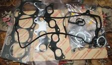 JDM Toyota Starlet EP91 - Genuine 4EFE (Non-Turbo) Complete Gasket Kit 96-99