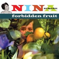 NEW CD Album Nina Simone - Forbidden Fruit (Mini LP Style Card Case)