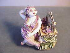 Vintage 2000 Harmony Kingdom Clair De Lune Box - Mme Josephine - Fancy Floozy