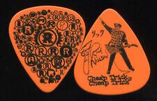 Cheap Trick 2009 Latest Tour Guitar Pick! Rick Nielsen custom concert stage #5