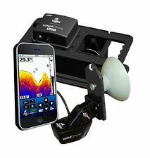 NEW Vexilar SP300 SonarPhone w/Hi-Speed Xducer & Porta Pack Fish Finder