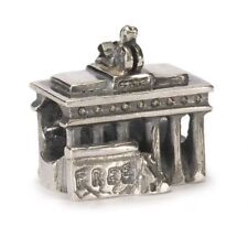 Authentic Trollbeads Brandenburg Gate World Tour Bead DE11301
